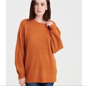 American Eagle Cloudspun Sweater